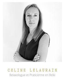 Céline lelaurain