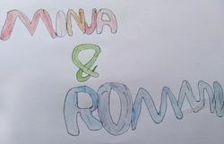 Miina & Rommi