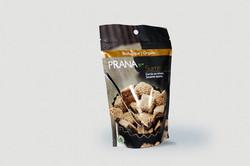 Prana-Sesame // Stand up pouch