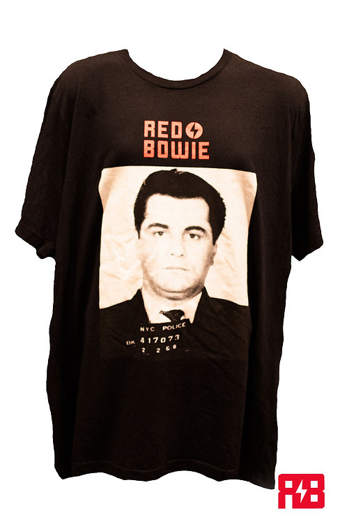 """Red Bowie - """"Gotti"""" T-Shirt"""