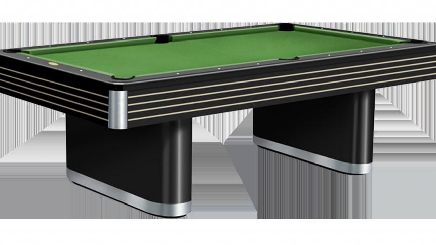 Heritage Pool Table