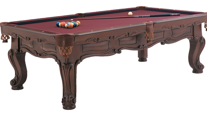 Cavalier II Pool Table