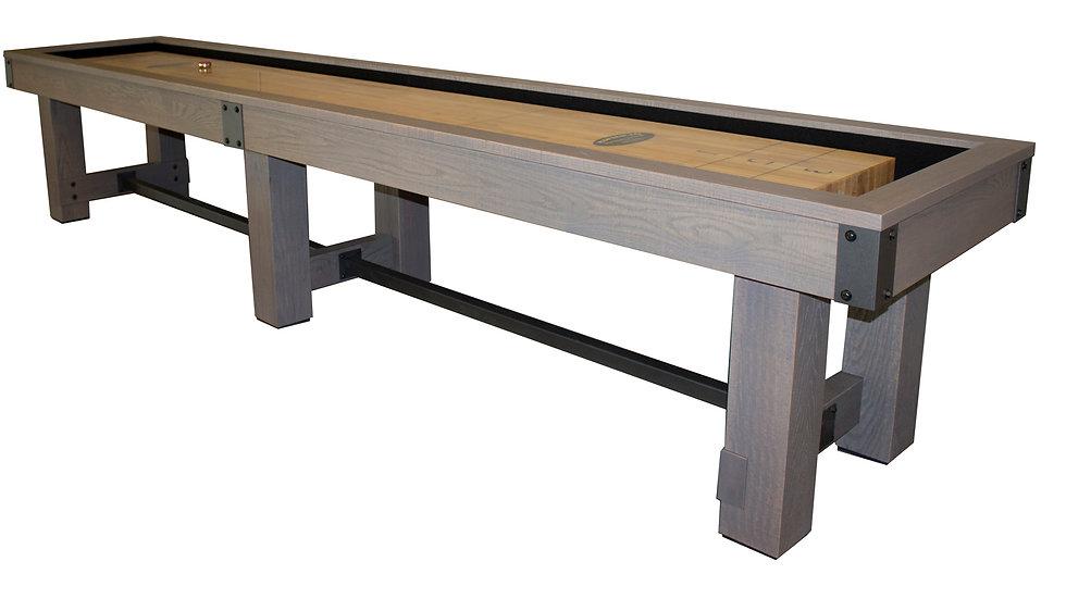 Youngstown Shuffleboard