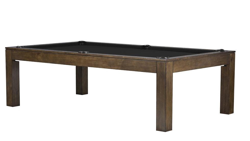 Baylor Pool Table