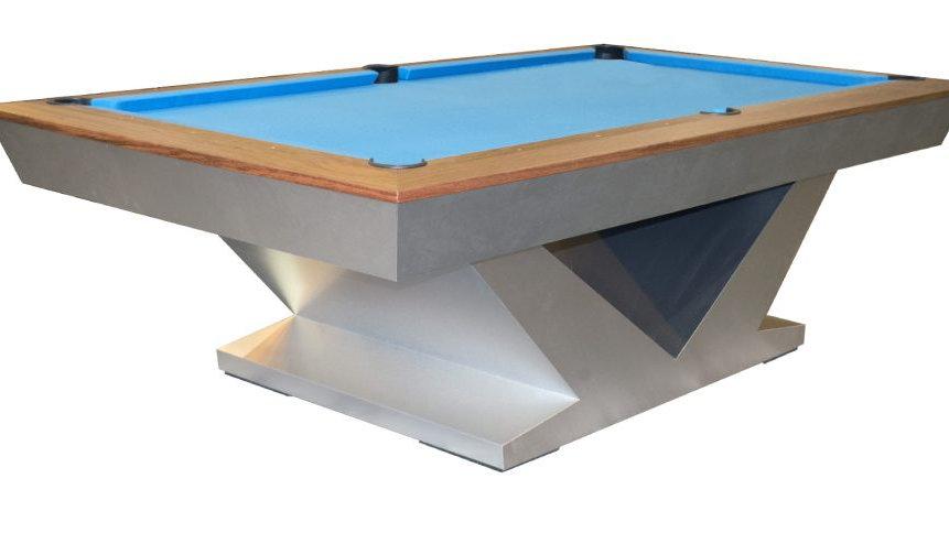 Landmark Pool Table