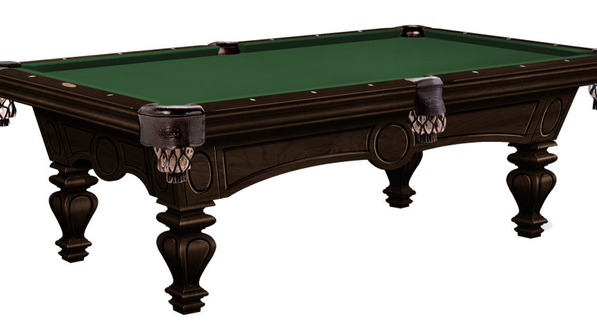Caldwell Pool Table