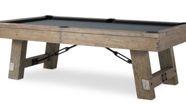 Isaac Pool Table
