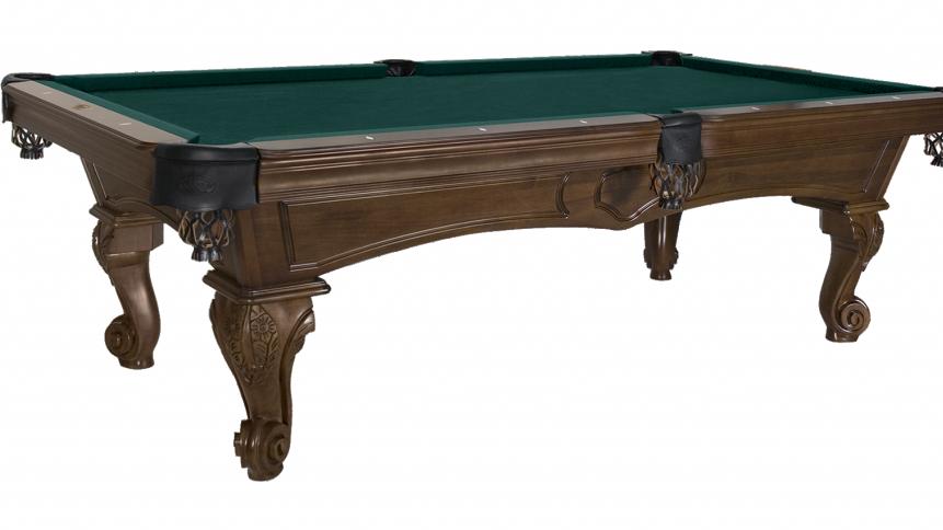 Montrachet Pool Table