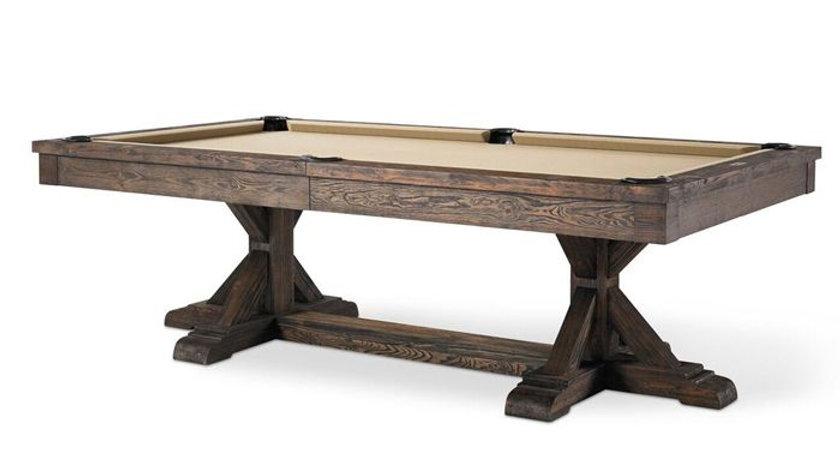 Thomas Pool Table
