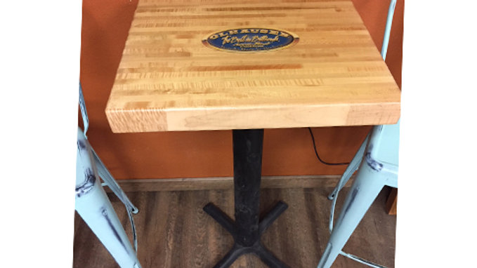 Olhausen Custom Pub Table