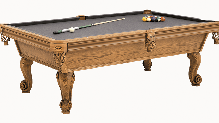 Provincial Pool Table