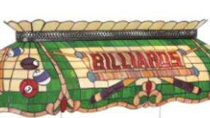 CF50 Billiards