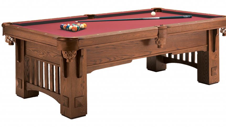 Coronado Pool Table