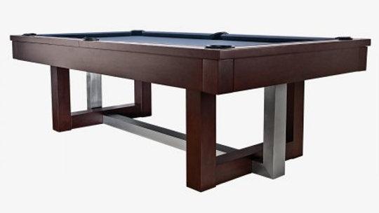 Abbey Pool Table