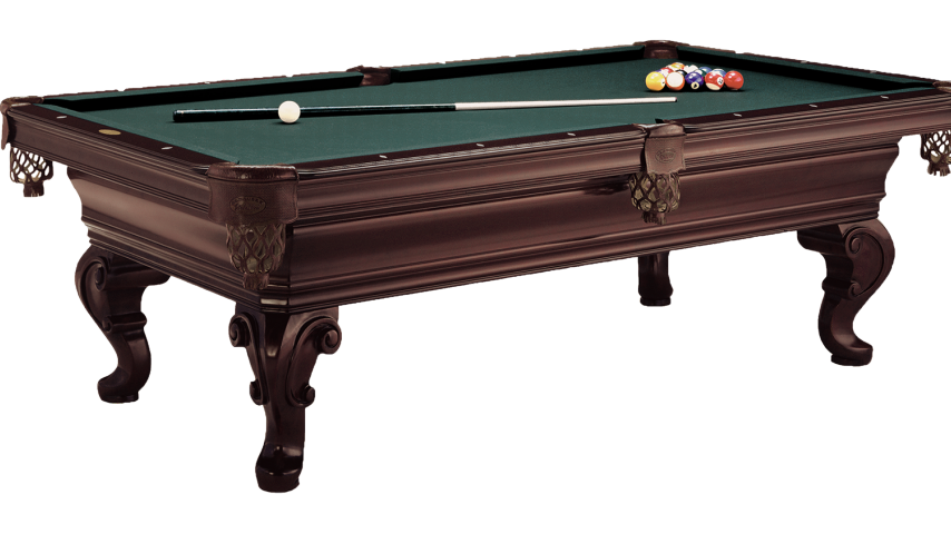 Seville Pool Table