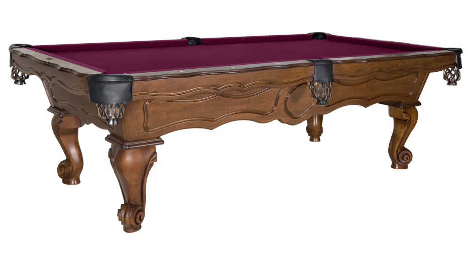 New Orleans Pool Table