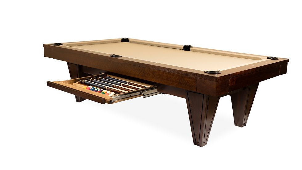 Haven Pool Table