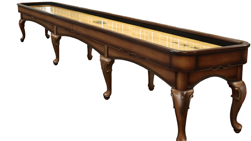 Lafayette Shuffleboard