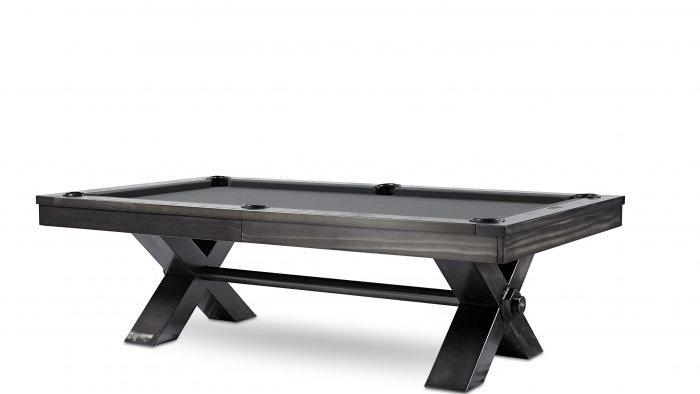 Vox Steel Pool Table