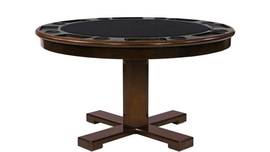 Heritage 3 in 1 Poker Table