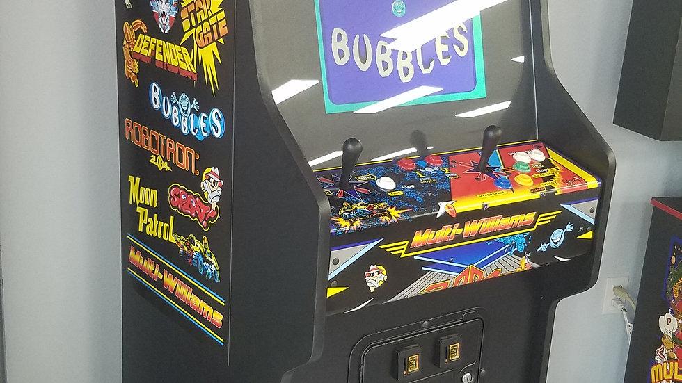 Multi-Williams 20 in 1 Arcade