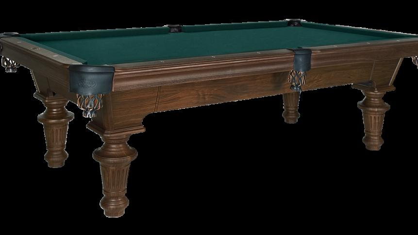 Innsbruck Pool Table