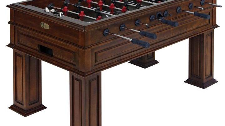 Landon Foosball Table