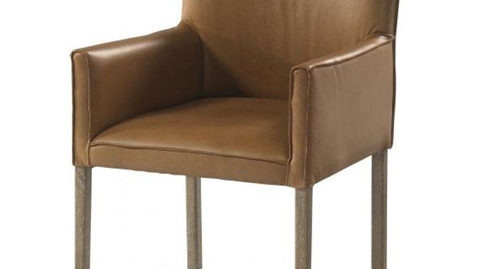 Benjamin Game Chair