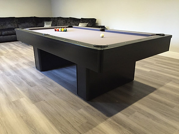 Olhausen Billiards Monarch Pool Table - Monarch pool table