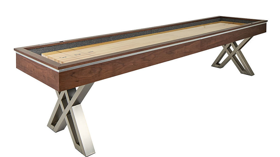 Pierce Shuffleboard