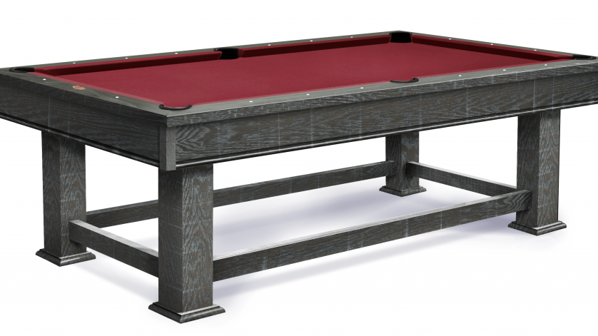 Taos Pool Table