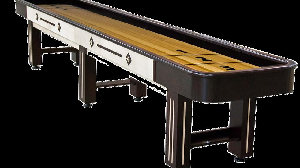 Novelty Shuffleboard