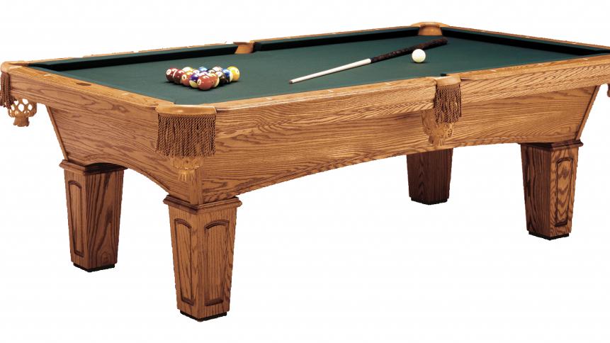 Augusta Pool Table