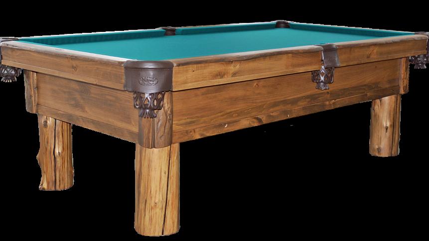 Pinehaven Pool Table