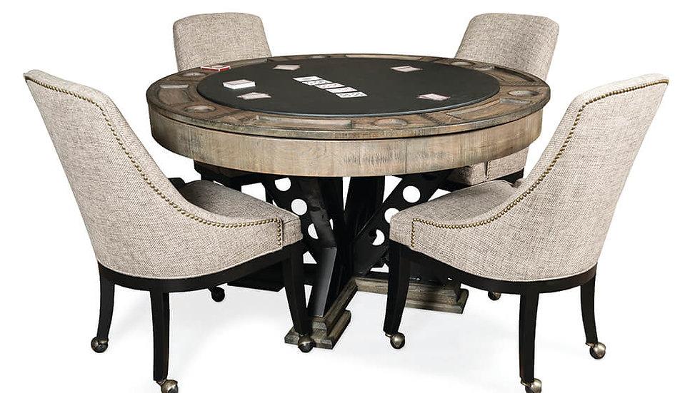 Vienna Poker Table