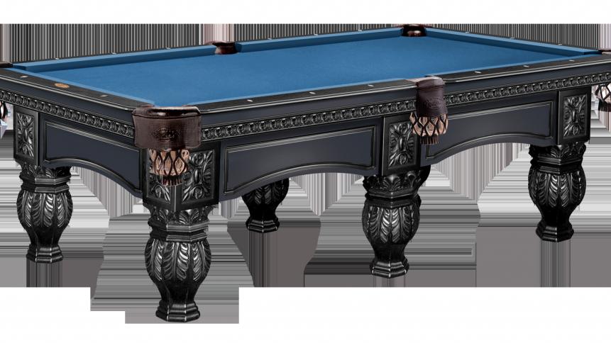 Venetian Pool Table