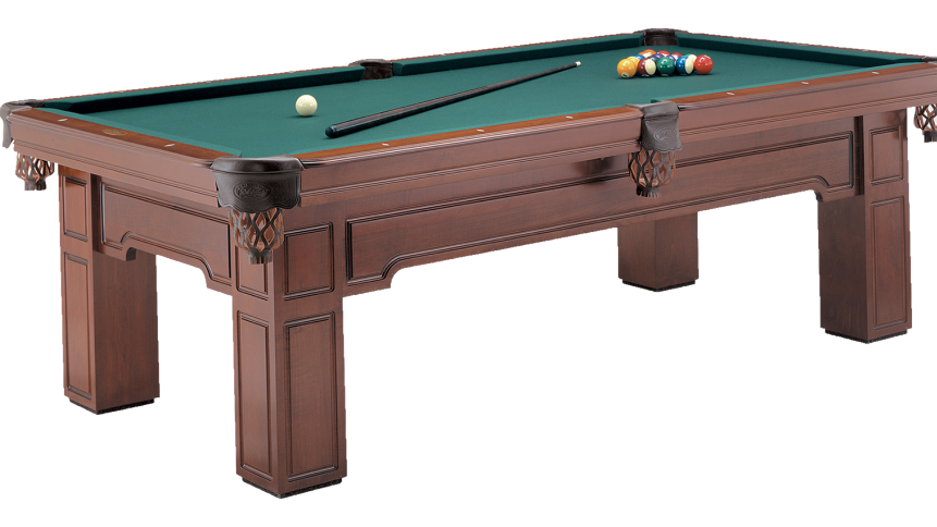 Huntington Pool Table