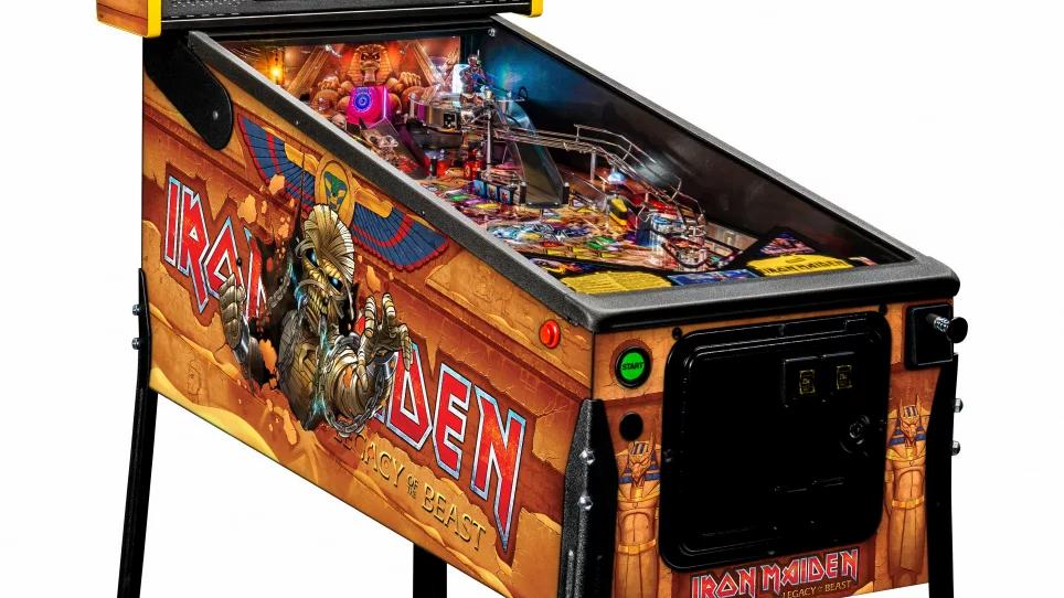 Iron Maiden Premium