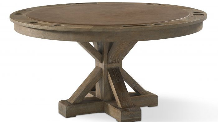 Gage Poker Table