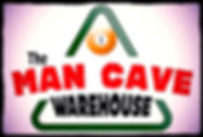 The Man Cave Warehouse Logo