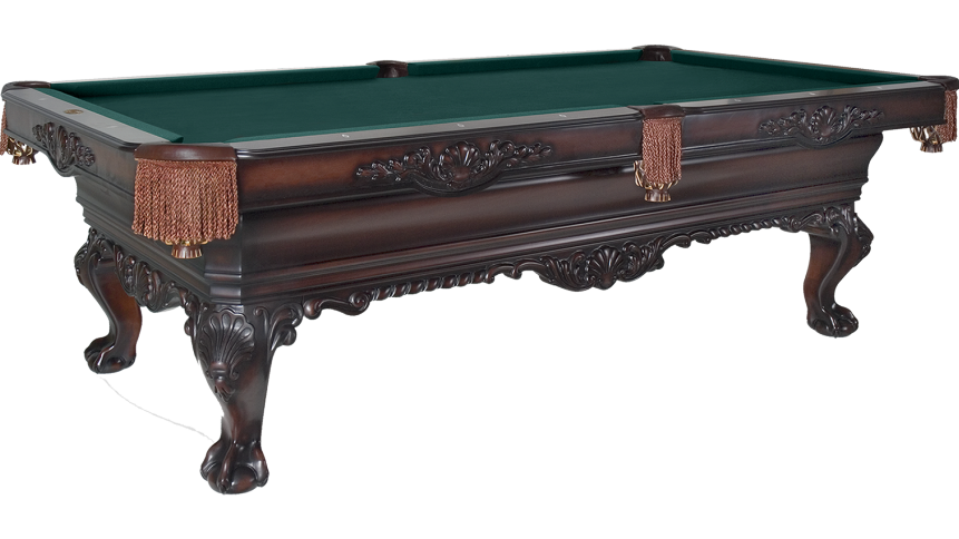 St.Andrews Pool Table
