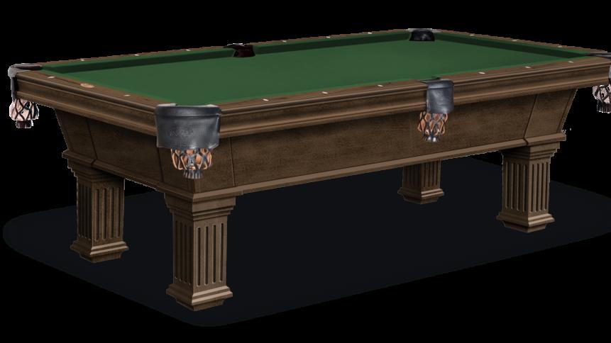 Nashville Pool Table