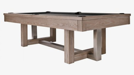 8ft Abbey Pool Table
