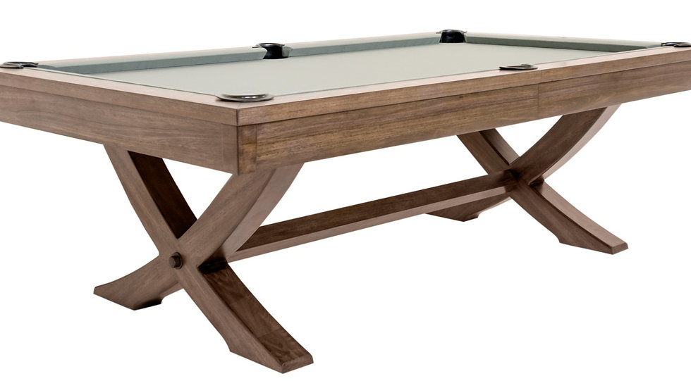 Reagan Pool Table