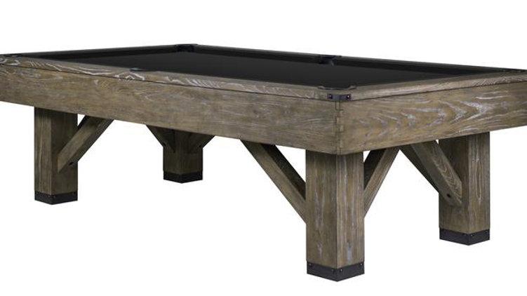 Harpeth II Pool Table