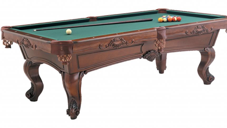 Dona Marie Pool Table
