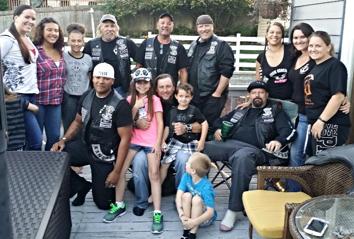 Shipyard Family Chapter Dinner