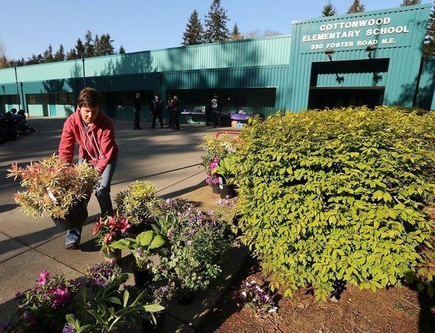 Jenise Wright Memorial Garden
