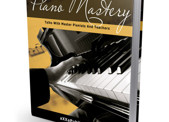 Beginner's Guide to Piano Mastery
