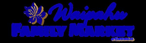 Waipahu Family Market Logo.png